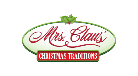 Mrs. Claus' Christmas Traditions